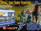 Bandar Judi Bola Online - Situs Daftar Agen Sbobet Terpercaya