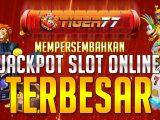 Situs Judi Slot Online Pragmatic Play Deposit Pulsa 10rb Termurah